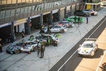 Zandvoort: Nu al een keerpunt in de Porsche Carrera Cup Benelux 2021