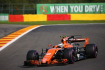 Singapore: McLaren en Honda uit elkaar