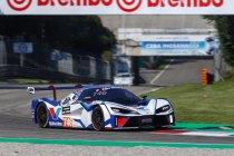 12H Monza: Reiter Engineering onverwacht leider na eerste deel