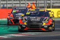 Vijf manches voor de TCR Benelux Trophy 2020