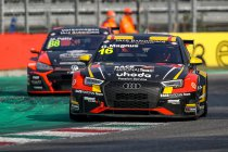 Monza: Julien Briché in stijl kampioen