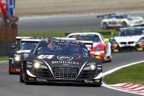 Baku: Na de rijderstitel ook de titel bij de Teams voor het Belgian Audi Club Team WRT?