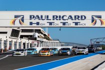 GT4 European Series: Paul Ricard: Eerst Ginetta daarna Porsche voor de zege