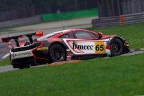 Monza: 1-2 voor Bhai Tech (McLaren) – Belgen kennen pech