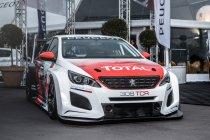 DG Sport wil met twee Peugeot 308 naar WTCR