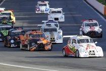 24H Zolder: Kortnieuws: VW Fun Cup… sprint 3 uur in voorprogramma