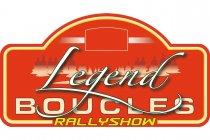 Legend Boucles Rallyshow & Rallycross Mettet: Topaffiche met Kevin Abbring