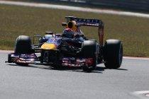 Korea: Alweer pole voor Vettel