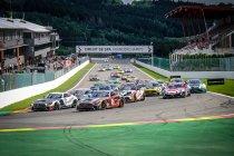 SRO Speedweek: Moeilijk weekend voor de Belgen in Frans GT kampioenschap