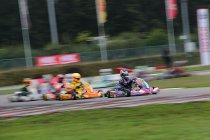 BNL Karting Series kent zijn kampioenen na slotmanche in Genk