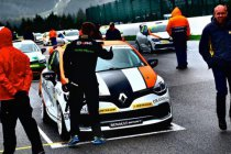 Spa Euro Race: Dubbele overwinning voor Sebastiaan Bleekemolen