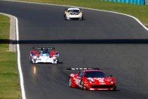 Alpine (LMP2) en JMW Ferrari (GTE) primus in beide vrije trainingen - UPDATE