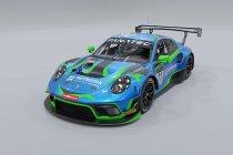 24H Spa : Rutronik Racing in het blauw