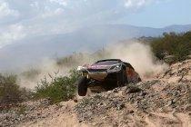 Dakar: Loeb als privé-rijder aan de start met Peugeot 3008 DKR
