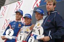 Formule Renault 2.0 ALPS: Spa Euro Race: Opnieuw Nyck de Vries in race 2