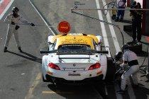 Docu: Terugblik op het Blancpain Sprint seizoen van Zanardi