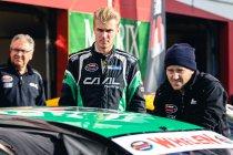 Justin Kunz erft kampioenenzitje van Stienes Longin