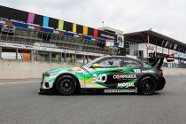 24H Zolder: COMPAREX RACING by EMG Motorsport met een armada aan de start