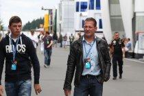FIA F3: Max Verstappen in de voetsporen van zijn vader