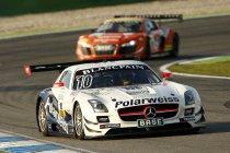 Hockenheim: Buhk/Götz (HTP Mercedes) tweemaal tweede – Verdonck/Ide achteraan