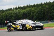 24H Spa: Afvallingskuur voor Porsche en Ferrari