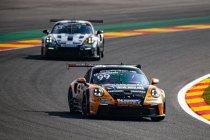 6H Spa: Belgium Racing ambitieus naar opener Porsche Carrera Cup Benelux 2021!