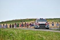 ERC: Bouffier pakt winst in Polen