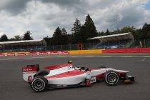 België: Nasr wint race 2 - Vandoorne 6de