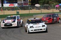 Maasmechelen opent dit weekend het BK, Belned en VAS Rallycross