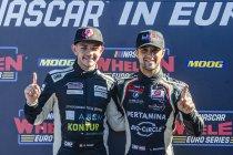Hockenheim: Perfecte start van het weekend voor Hendriks Motorsport
