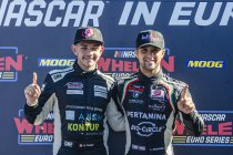 24H Zolder-winnaar Maggi met ex-PK Carsport-rijder Ghirelli naar kampioen Hendriks Motorsport