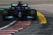 GP Hongarije: Hamilton en Verstappen zij aan zij richting kwalificatie