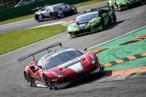 Monza: Mikkel Mac blijft leider na zege in race 2