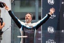 Ningbo: Muller wint opnieuw, puntenleider Michelisz en Guerrieri KO (race 3)