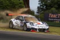12H Imola: Herberth Motorsport behaalt eerste pole van het seizoen