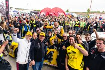 Franciacorta: Opnieuw Day - Hezemans en Villeneuve op podium