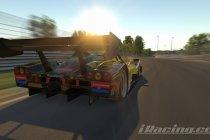 Le Mans: SimRC Clubsport pakt eerste winst na schitterend duel