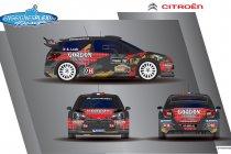Rallye du Condroz: Sébastien Loeb aan de start met Citroën DS3 WRC!