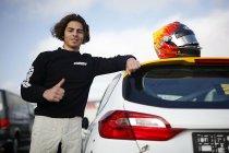 Michelangelo Amendola met EJ Automotive naar Zandvoort