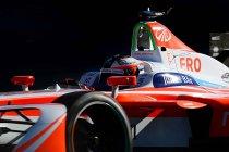 Montreal: Felix Rosenqvist start race 2 van op de pole