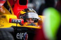 Monaco: Voorbeschouwing Stoffel Vandoorne