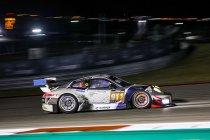 24H COTA: Herberth Motorsport leidt na eerste deel
