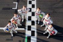 Audi behoudt rijders in DTM