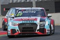 WRT en Jean-Karl Vernay ook in TCR Europe aan de slag