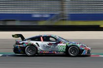 Assen 200: Bakker en Krueger (Porsche) sant in eigen land