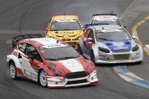 Maasmechen ontvangt Rallycross Challenge Europe