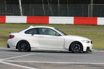 Niels Lagrange maakt comeback via BMW M235i Cup