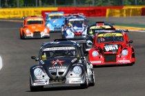 Tom Boonen over VW Fun Cup, de fysieke uitdaging en zijn toekomst in de autosport