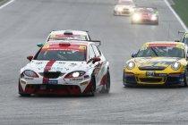 Racing Festival: Moeilijke weersomstandigheden brengen Belgen succes in Spa