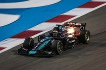 Formule 2 behoudt zelfde teams voor volgende drie jaren